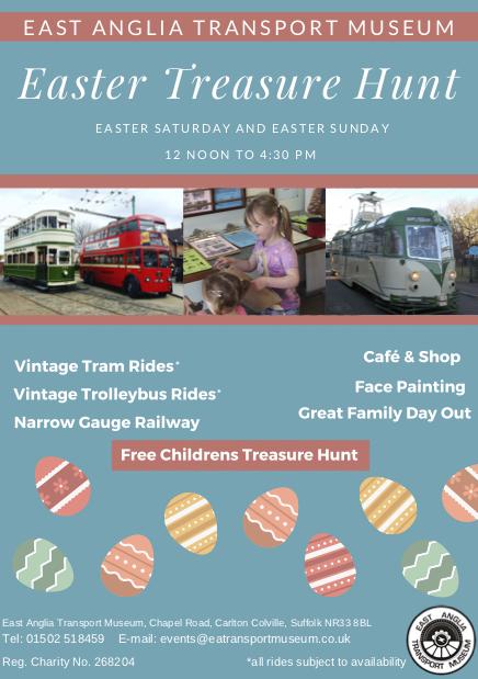 EATM Easter Event 2020